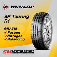 Ban Mobil Dunlop SP Touring R1 165/65 R14 14
