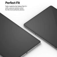 PROMOSI Ringke Tempered Glass Galaxy Tab S7 Plus S7 ID Glass Anti Gore