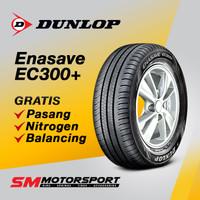 Ban Mobil Dunlop Enasave EC300+ 195/65 R15 15