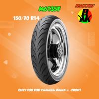 Ban Belakang Motor XMAX FORZA MAXXIS M6135R 150/70 R14 Tubeless