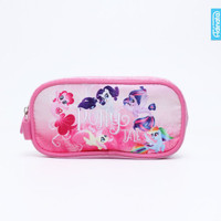 My Little Pony Soft pen case Tempat Pensil sparepart 25F38