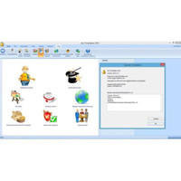 Ready Software Pembuat Jadwal Pelajaran Otomatis aSc Timetables 2016