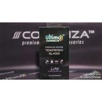TERBAIK Ultimo Costanza SAMSUNG Full Cover 3D Tempered Glass Anti Gore