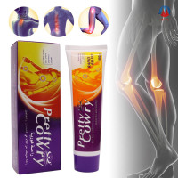 Massage Relief Arthritis Pain Cream Muscles Joints Essential Oil