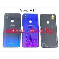 Back door backdoor tutup belakang casing kesing vivo V11 Original