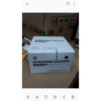 atropin sulfate injeksi Berkualitas