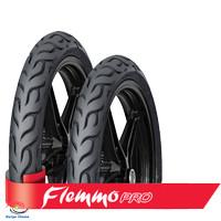 Paket Ban Luar FDR Matic Flemmo Pro Tubetype 70/90-14 & 80/90-14