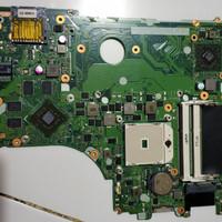 Mainboard Motherboard Asus X550DP X550D Hidup Normal