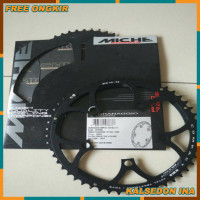 KL INA - New Asesories chainring sepeda roadbike Miche 52