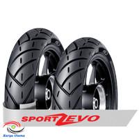 Paket Ban Luar FDR Sport Zevo Tubeless 120/70-12 & 130/70-12