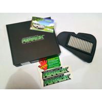 STE - filter udara ferrox beat fi