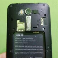 FG - mesin Asus Zenfone 2 Laser 5.5 Z00LDD ZE550KL original normal