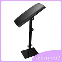 In Stock Adjustable Tattoo Armrest Foldable Pad Arm Bar Leg Rest