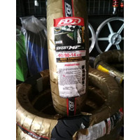 STS BAN FDR MP 76 SOFT COMPON COMPOUN 90 80 14 FOR MATIC METIC