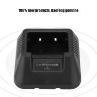 UV-5R Charger Baterai USB / Mobil untuk Baofeng UV-5R dm-5r Plus