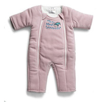 Baby Merlin's Magic Sleepsuit - Swaddle Transition Product - Microflee