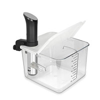 EVERIE Collapsible Hinged Lid Compatible with Anova Nano 750w, 800w, 9