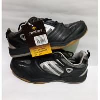 Sepatu Badminton Original Size Saja Carlton di Anak Sudah jahit 36-37