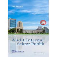 Audit Internal Sektor Publik Cris Kuntadi