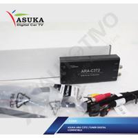 Asuka Tuner TV Tuner Mobil Asuka ARA C3T2