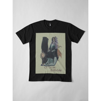 Kaos Pria Wanita Old Stories Allegory Aphrodite Graphic By A 123175