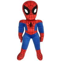 Marvel Super Hero Adventures Toddler Spiderman Plush Stuffed Pillow Bu