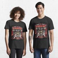 Kaos Distro top selling ratt 790318 shirt
