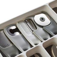 PortoFino 5 Pc. Kitchen Gadget Set - Space Saving Cooking Tools/Food A