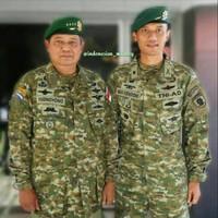 PROFESI TNI AD-KOSTRAD ANAK LORENG BAJU