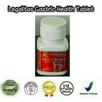OBAT SAKIT MAAG HERBAL / GASTRIC HEALTH GREEN WORLD Limited