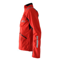 Buster Outdoorgear Pria Riding Jaket Road Arei