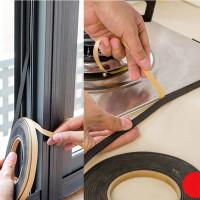 Peralatan Dapur : Tape Seal Antifouling Untuk Kompor Gas