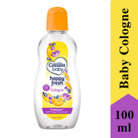 Cussons Baby Cologne Happy Freshh 100 ml
