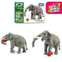 Promo Tomica Ania AS-33 Indian Elephant Diskon