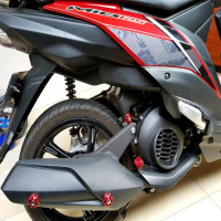 VARIASI-AKSESORIS MOTOR MIO J-MIO FINO NEW-MIO SOUL GT-MIO GT-MIO