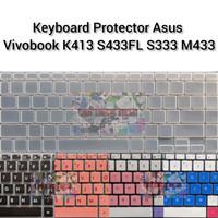 Keyboard Protector Asus Vivobook S14 S15 S14 K413 M413 E410 S433