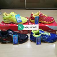 Jual [[SUPER SALE]] Sepatu Badminton HiQua Future Original Diskon