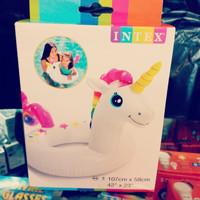 Promo Ban berenang motif kuda pony unicorn Berkualitas