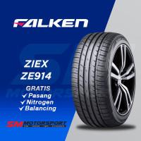 Ban Mobil Falken ZE914 205 50 R17 17