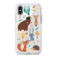 Case Animal 12 - Softcase