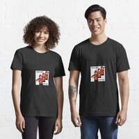 Kaos Distro Base Ball is the best game 508098 shirt