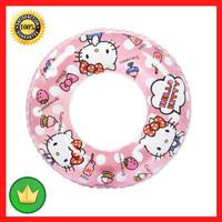 Ban Renang Hello Kitty