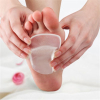 1 Pasang Bantalan Insole Sepatu High Heels Ortopedi Untuk Koreksi