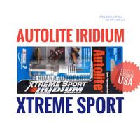 BUSI MOTOR MS3BM1099 Yamaha New Vixion Autolite Iridium XS4303