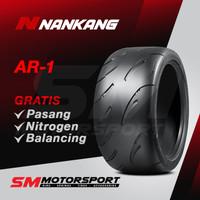 Ban Mobil Nankang AR1 205 50 r15 15