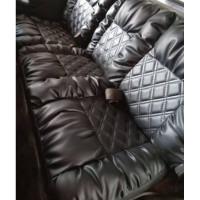 Sarung jok L300/Ss/Futura/Grandmax model sofa (All mobil pick up )