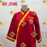 TYA Seragam Silat Baju Tapak Suci Putera Muhammadiyah NAGATA drill TSP