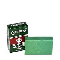 Chandrika Ayurvedic Bar Soap