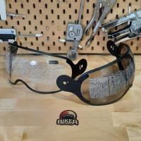 Visor - Kaca Helm Zeus Z-210 Clear