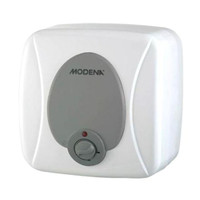 Modena Water Heater Electric Unica ES-10A - Putih FREE DELIVERY